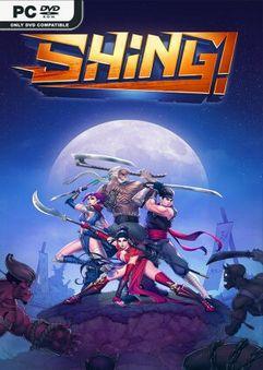 Shing v1.0.09 DINOByTES