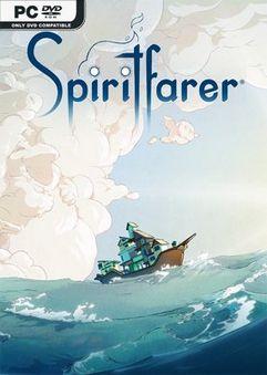 Spiritfarer Lily PLAZA