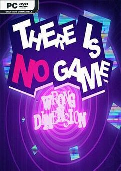 There Is No Game Wrong Dimension v1.0.29 Razor1911
