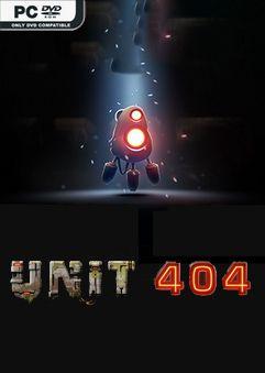 Unit 404 DARKSiDERS