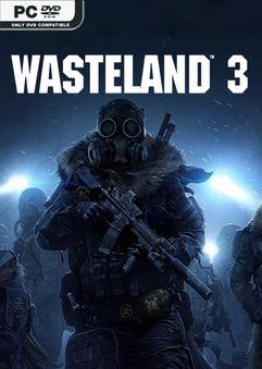 Wasteland 3 Death and Taxes GoldBerg