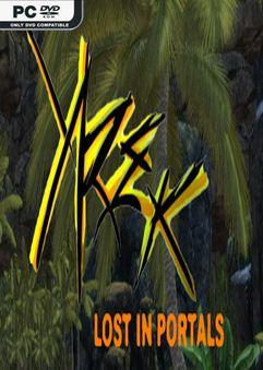 YRek Lost In Portals v2.0 PLAZA