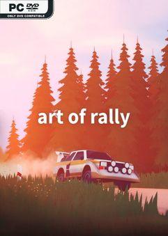 Art of Rally Polacolour CODEX