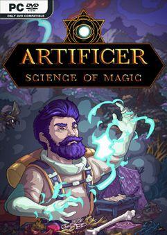 Artificer Science Of Magic TiNYiSO