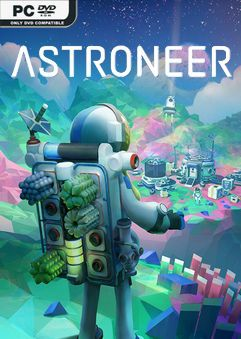 ASTRONEER Mission Power Compass CODEX