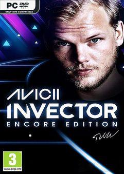 AVICII Invector Encore Edition PLAZA