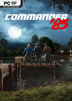 Commander 85 PLAZA