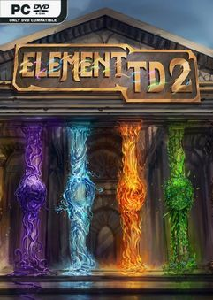 Element TD 2 New Maps Early Access