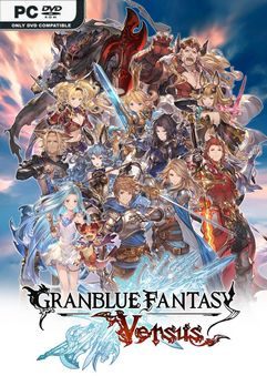 Granblue Fantasy Versus v2.40 CODEX