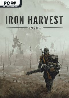 Iron Harvest Deluxe Edition v1.1.5.2145 P2P