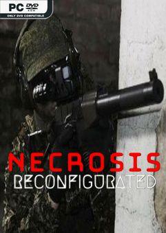 NECROSIS RECONFIGURATED SKIDROW