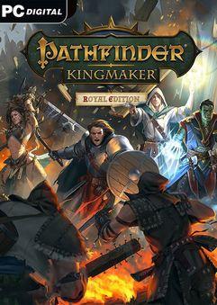 Pathfinder Kingmaker Imperial Edition v2.1.7d GOG