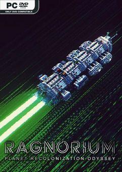 Ragnorium Episode 25 Atom OPS Early Access
