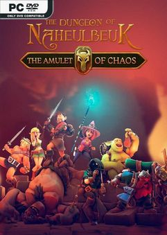 The DoN The Amulet Of Chaos v1.2.47.38606 Razor1911