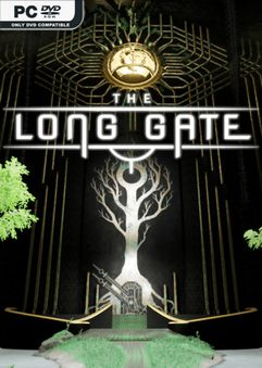 The Long Gate TiNYiSO