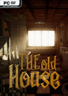 The Old House DARKSiDERS