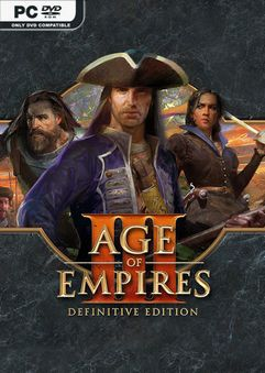 Age of Empires III Definitive Edition Build 6514678 GoldBerg