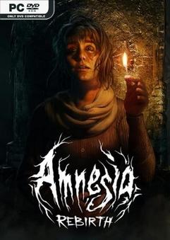 Amnesia Rebirth v1.31 GOG
