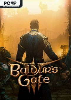 Baldurs Gate 3 v4.1.104.3536 Early Access