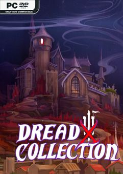 Dread X Collection 3 PLAZA