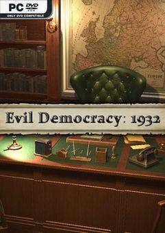 EVIL DEMOCRACY 1932 Debates GoldBerg