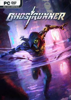 Ghostrunner Kill Run CODEX