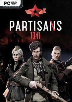 Partisans 1941 SKIDROW