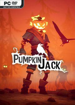 Pumpkin Jack v1.4.6 Razor1911