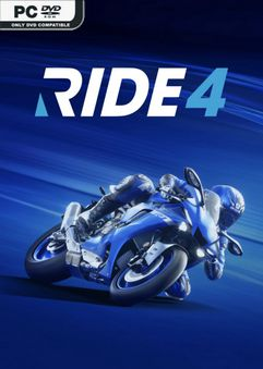 RIDE 4 Complete the Set Edition v1.0.0.15 P2P