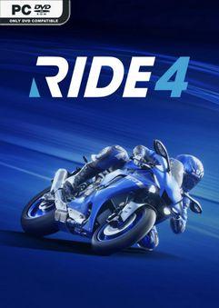 RIDE 4 Build 20210105 P2P