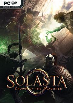 Solasta Crown of the Magister v0.5.41 Early Access