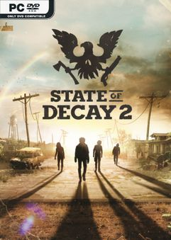 State of Decay 2 Juggernaut Edition Build 6288455 P2P