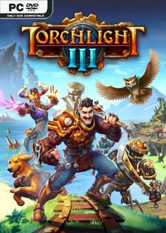 Torchlight III Cursed Captain CODEX