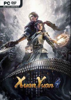 Xuan Yuan Sword VII v1.21 P2P