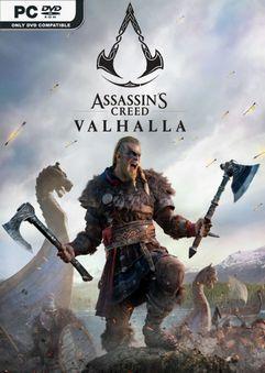 Assassins Creed Valhalla EMPRESS