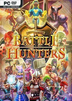 Battle Hunters DARKSiDERS