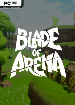Blade of Arena New Island Early Access