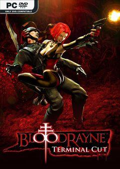 BloodRayne Terminal Cut Ultimate CODEX