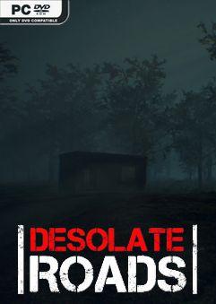 Desolate Roads DARKSiDERS
