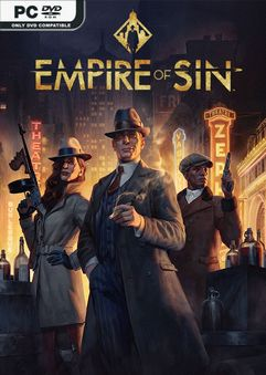 Empire of Sin The Gangster CODEX