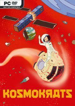 Kosmokrats v1.2 Razor1911