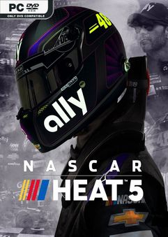 NASCAR Heat 5 Ultimate Edition CODEX