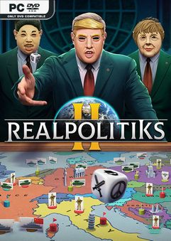 Realpolitiks II CODEX