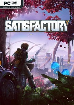 Satisfactory Power Storage Early Access