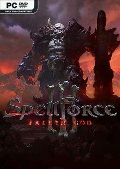 SpellForce 3 Fallen God v1.6 Razor1911