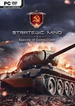 Strategic Mind Spectre of Communism Anniversary PLAZA