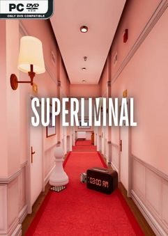 Superliminal v1.10.2020.12.10.971 SKIDROW