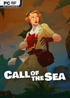 Call of the Sea v1.2.513 Razor1911