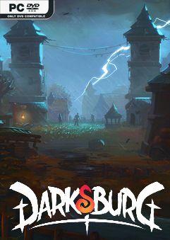 Darksburg The Mastery CODEX