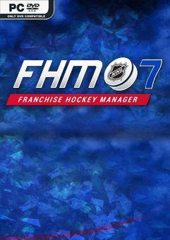 Franchise Hockey Manager v7.7.4.137 SKIDROW